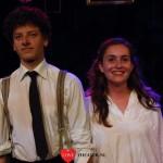 Spring Awakening van het Nationaal Jeugd Musical Theater
