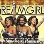 Perspresentatie Dreamgirls