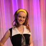 Blog: Sandra Jonkman