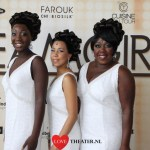 Dreamgirls preview in decor – Fotoreportage