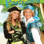 Van Hoorne Entertainment presenteert De Grote Piratenshow!