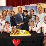 De tour van The Sound of Music is verlengd!