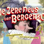 De zere neus van Bergerac is drie uur lang lachen.