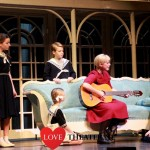 Dé familiemusical is terug, 'THE SOUND OF MUSIC'