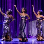 Dreamgirls gaat door