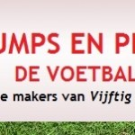 PUMPS EN PENALTIES –  DE VOETBALPARODIE