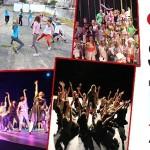 De Musical Kidsacademy op tour