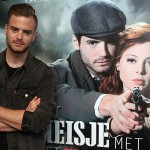 Seizoenpresentatie DommelGraaf & Cornelissen Entertainment – Fotoreportage