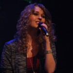 Unieke one woman show Tessa Sunniva