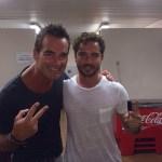 Spaanse superster David Bisbal gast bij Toppers in Concert