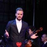 Jim Bakkum gastartiest bij Martijn Fischer zingt Hits van Hazes
