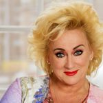 Karin Bloemen bedreigt de cast van Into The Woods