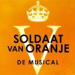 Soldaat van Oranje – De Musical op pauze