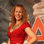 Maike Boerdam: 'Te gek dat Friezen zich zo inzetten voor TITUS'