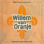 Willem van Oranje uitgesteld