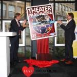 Presentatie ANWB Theatermagazine met o.a. Albert Verlinde en Freek Bartels – FotoReportage