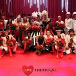 Cirque Stiletto 3 een waar spektakel