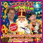 Een Spannende Verjaardag voor Sinterklaas Compleet nieuw Sinterklaasavontuur van Ernst en Bobbie!