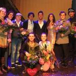 Reprise-tour van Robin Hood en het verdwenen goud vieren we met DVD/Blu-ray release