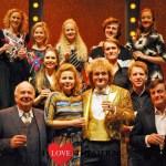 Première Willem Ruis-De show van zijn leven