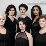 Presentatie van Het Lascaux Ensemble met concertante Klaagliedjes