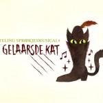 De gelaarsde Kat nieuwe sprookjesmusical Efteling