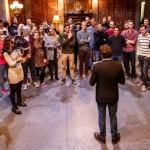 1.750ste voorstelling Soldaat van Oranje – De Musical
