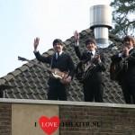 The Beatles Rooftop concert 2016 – FotoReportage