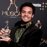 Musical Award-winnaar Mitch Wolterink complementeert cast Sweeney Todd
