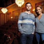 Broadway- én Nashville-ster speelt hoofdrol in PIPPIN Carré brengt Broadway naar de Amstel