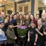 Koninklijk Theater Carré krijgt eigen tulp