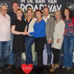 Pers presentatie In de ban van Broadway – FotoReportage