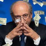 Juridische stappen tegen theatervoorstelling FIFA Blatter, de val van de voetbalkeizer?