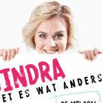 Jindra met eigen liedjesprogramma in het Fakkeltheater