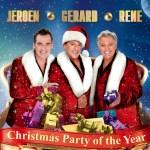 O'G3NE, Lee Towers en André Hazes Jr. eerste gastartiesten Toppers in Concert 'Christmas Party Of The Year'