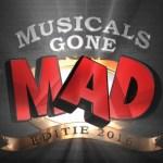 Cast Musicals Gone Mad 2016 bekend