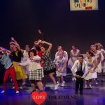 Hairspray de Musical 2016 – FotoReportage