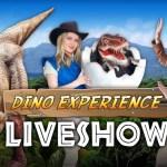 Audities Dino Experience Liveshows