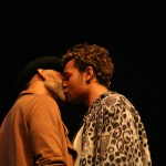 RENT preview in DeLaMar theater – FotoReportage