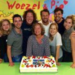 Repetities van start nieuwe familiemusical Woezel & Pip