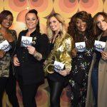 Dennis van der Geest verrast Ladies of Soul met hun nieuwste single