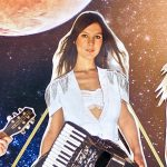 Zazí creëert eigen universum tijdens theatertour 'Supernova'