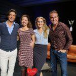 Hart tegen hart:  Een avond vol discussies, harde confrontaties met een flinke dosis humor