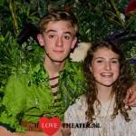 Première Peter Pan – Fotoreportage