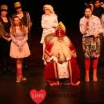 Theatergroep Mangrove: Zoektocht naar de grootste fan van Sinterklaas – FotoReportage