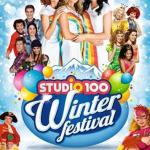 Soy Kroon en Keet! presenteren Studio 100 Winterfestival
