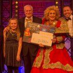 Tweede Lach voor een dag Gala levert € 71.200,– op!