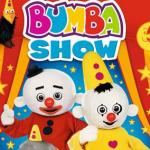Bijzondere eerste theaterbelevenis voor allerkleinsten met Bumba