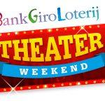Tweede editie BankGiro Loterij Theaterweekend doorslaand succes