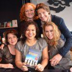 Theatervoorstelling Opvliegers nu ook als boek